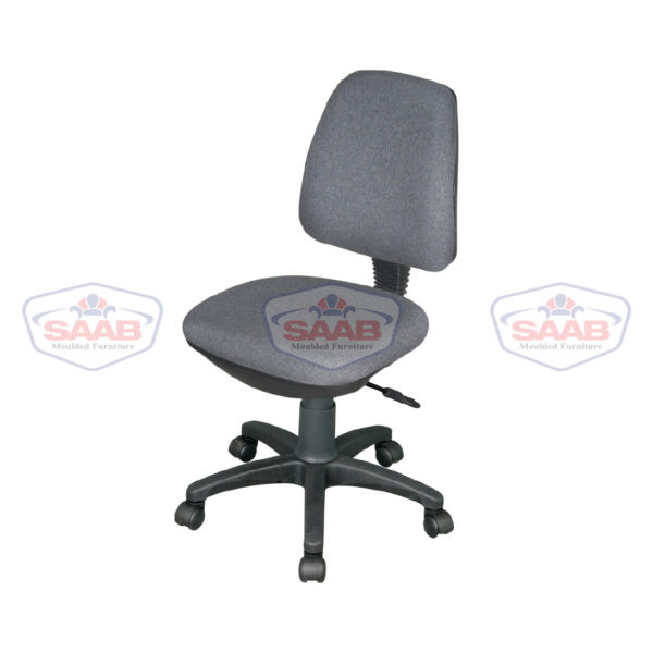 Computer Chair without Arms