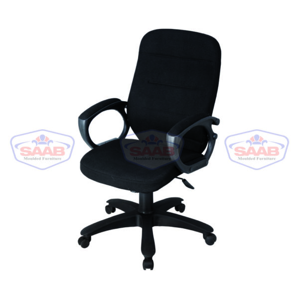 Orion Low Back Revolving Chair